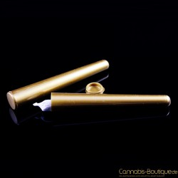 Jointtube KingSize 110mm in Gold