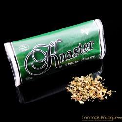 Knaster Spezial Qualität Nikotinfrei