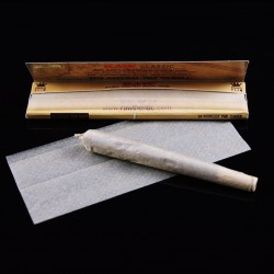 KingSize Slim RAW Paper