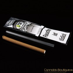 "Aromatisiertes Zigarrenpapier ""Blunt"" Pina Colada von Blunt Wrap"