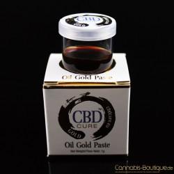 CBD-reiches Dab Wax 1 Gramm 100% Legal