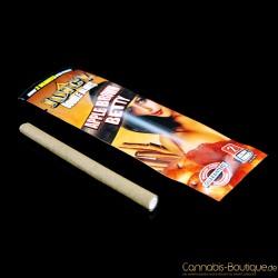 """Aromatisiertes Zigarrenpapier """"Blunt"""" Apfel-Zimt von Juicy Jay´s"""