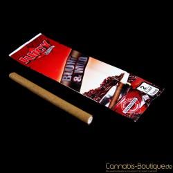 """Aromatisiertes Zigarrenpapier """"Blunt"""" Natur von Juicy Jay´s"""