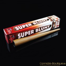 Super Blunt - Blunt Natur von Juicy Jay´s