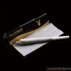 Playboy Platinum King Size Slim Papers