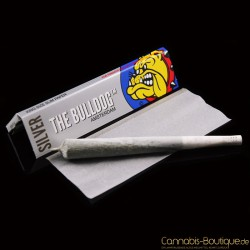 The Bulldog Papers King Size Slim