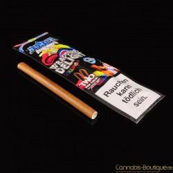 """Aromatisiertes Zigarrenpapier """"Blunt"""" Wrappers Delight Fruchtmix von Juicy Jay´s"""