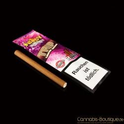 "Aromatisiertes Zigarrenpapier ""Blunt"" Trip von Juicy Jay´s"