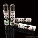 Clipper Classic Feuerzeug Panda