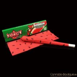 Aromatisierte Paper KingSize Wassermelone von Juicy Jay´s
