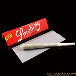 Smoking® Thinnest King Size Paper