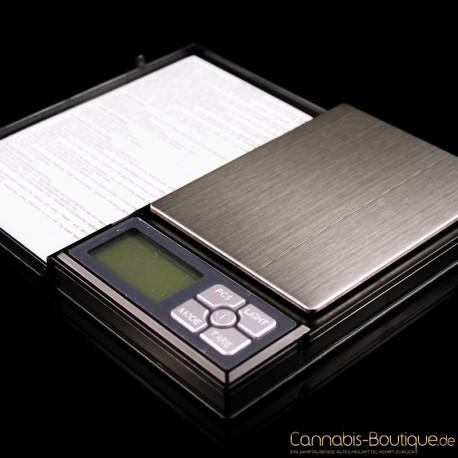 Digitalwaage BLscale Notebook