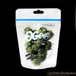 Ogeez Krunch - Coco Bud -...
