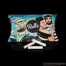 Rolls VIP Paket Jamaica...