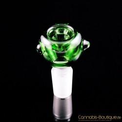 Glaskopf grün für Kräuter von Blaze