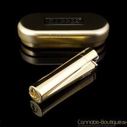 Clipper Gold