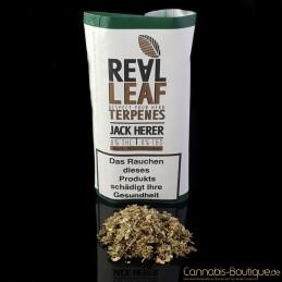 Real Leaf Jack Herer