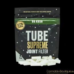 Real Leaf Tube Supreme OG Kush