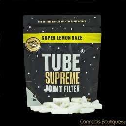 Real Leaf Tube Supreme Super Lemon Haze
