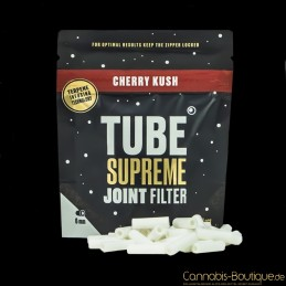 Real Leaf Tube Supreme Cherry Kush