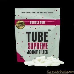 Real Leaf Tube Supreme Bubble Gum