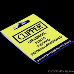 Clipper Feuersteine