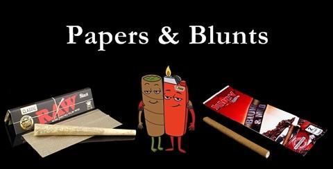 Papers & Blunts