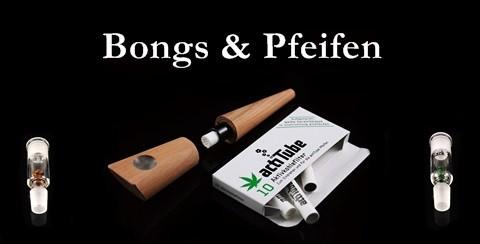Bongs & Pfeifen