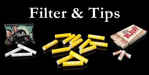 Filter & Tips