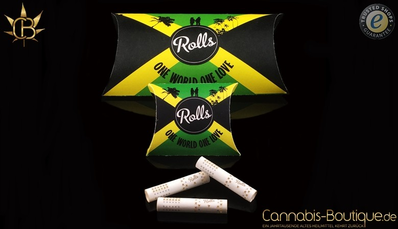 Rolls Filter Jamaica Edition
